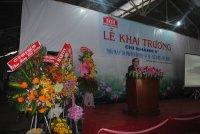 Lễ Khai Trương Chi Nhánh 9 -Nhà máy 2A Phan Văn Trị - Phường 10 -Gò Vấp -TP.HCM